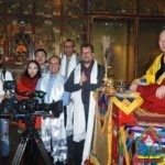 The documentary film about Natsagdorj.D, Khamba Lama created by artists of England will be released in the next summer
