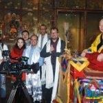 Английн уран бүтээлчдийн бүтээсэн Хамба лам Д.Нацагдоржийн тухай баримтат кино ирэх зун үзэгчдийн хүртээл болно