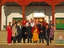 Tibetan scientists visit in the Mongolian Traditional Medicine & Training Centre MANBA DATSAN.