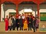 Түвдийн анагаах ухааны эрдэмтэд Манба Дацан төвд зочиллоо